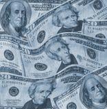 Het concept van het geld Stock Foto's
