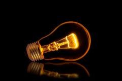 Het concept van het idee, vectorillustratie Stock Fotografie