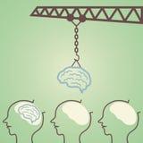 Het Concept van het onderwijs vector illustratie