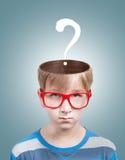 Het concept van het onderwijs Stock Foto