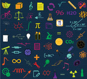 Het concept van het onderwijs Royalty-vrije Stock Afbeelding