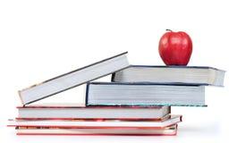Het concept van het onderwijs. Geïsoleerdo stock afbeeldingen