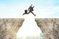 Het concept van het risico Royalty-vrije Stock Fotografie