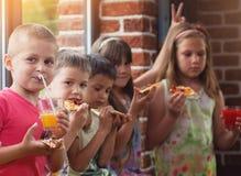 Het concept van het voedsel Royalty-vrije Stock Foto's