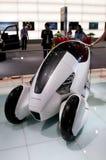 Het concept van Honda 3R-c Stock Afbeelding