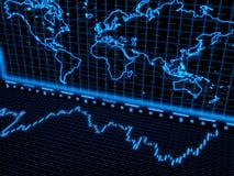 Het concept van Internet Royalty-vrije Stock Afbeelding