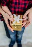 Het concept van Kerstmis en van het Nieuwjaar Stock Foto's