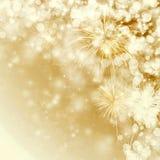 Het concept van het nieuwjaar Royalty-vrije Stock Foto's