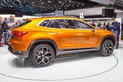 2015 het Concept van Seat 20V20 Stock Foto