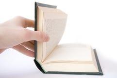 Het conceptuele beeld van het boek. Royalty-vrije Stock Foto