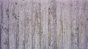 Het concrete hout van de muurtextuur Royalty-vrije Stock Foto's