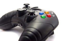 Het Controlemechanisme van het spel Stock Afbeelding
