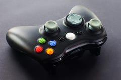 Het controlemechanisme van het videospelletje Royalty-vrije Stock Afbeelding