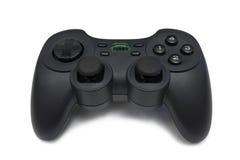 Het controlemechanisme van het videospelletje stock foto