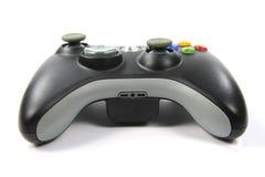Het Controlemechanisme van videospelletjes Royalty-vrije Stock Foto's