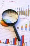 Het controleren van de feiten Royalty-vrije Stock Afbeeldingen