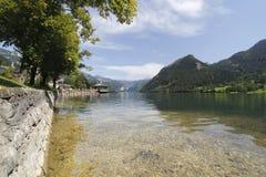 Het cristal water van Oostenrijk Royalty-vrije Stock Fotografie