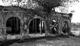 Het cultureel erfgoed van Tien Giang royalty-vrije stock fotografie