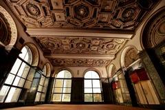 Het Culturele Centrum van Chicago Royalty-vrije Stock Afbeelding