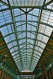 Het dak van Coventgardeb royalty-vrije stock afbeeldingen