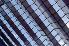 Het dak van het venster stock fotografie