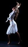 Het dansen Royalty-vrije Stock Afbeelding