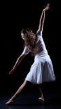 Het dansen Royalty-vrije Stock Foto's