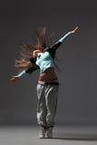 Het dansen Stock Foto's