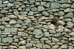 Het de bouwersart. van de steenmuur stock foto's