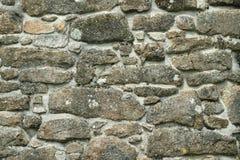 Het de bouwersart. van de steenmuur Royalty-vrije Stock Foto