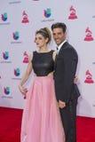 Het 16de Jaarlijkse Latijnse Grammy Awards Stock Afbeelding
