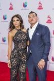 Het 16de Jaarlijkse Latijnse Grammy Awards Royalty-vrije Stock Afbeeldingen
