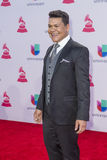 Het 16de Jaarlijkse Latijnse Grammy Awards Royalty-vrije Stock Foto's