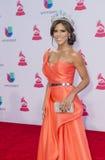 Het 16de Jaarlijkse Latijnse Grammy Awards Stock Foto's