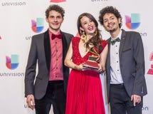 Het 16de Jaarlijkse Latijnse Grammy Awards Stock Afbeeldingen