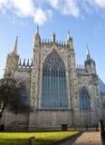 Het de Munsteroosten van York Royalty-vrije Stock Foto's