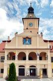Het de Raad Huis Stock Afbeelding