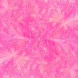 Het de roze Abstracte Achtergrond van het Ontwerp of Behang van het Web Royalty-vrije Stock Foto