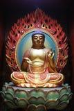 Het de van het de Tandoverblijfsel van Boedha Tempel en Museum Royalty-vrije Stock Fotografie