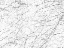 Het de witte van de het detailstructuur van de steentextuur achtergrond en ontwerp Royalty-vrije Stock Afbeeldingen