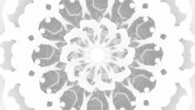 Het decoratieve ontwerpelement roteren vector illustratie