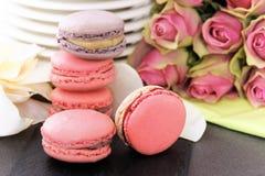 Het dessert van het huwelijk Royalty-vrije Stock Fotografie