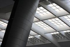 Het detail Peking van de architectuur Stock Foto