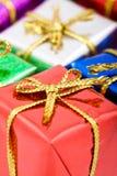 Het detail stelt doos voor Royalty-vrije Stock Afbeelding