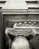 Het detail van Architectual Stock Afbeeldingen