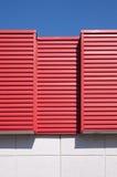 Het detail van de architectuur Royalty-vrije Stock Foto's
