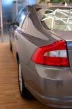 Het detail van de auto Stock Fotografie