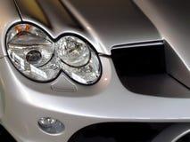 Het Detail van de auto Royalty-vrije Stock Foto