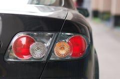 Het detail van de auto royalty-vrije stock foto's