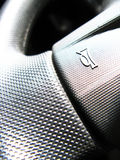Het detail van de auto Stock Foto